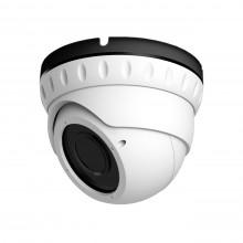 4 МП ZOOM купольная IP- камера с моторизованным объективом EDP-HR304XS400