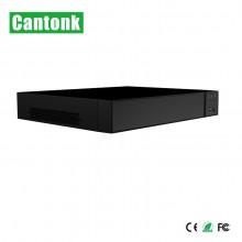 16-ти канальный POE видеорегистратор EVR-CB836P