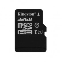 Карта памяти Micro SDHC 32Gb Kingston