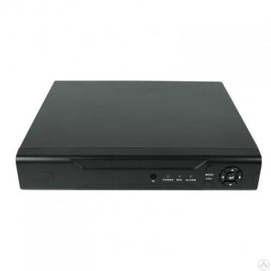 4-х канальный видеорегистратор AVR04 Procop