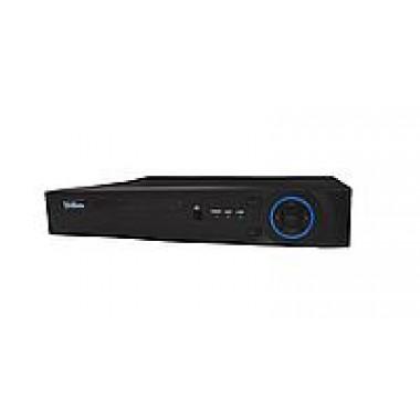 8-ми канальный гибридный видеорегистратор EVR-IP-08