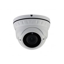 Внутренняя купольная 1.3МП AHD видеокамера (2.8-12mm) ED-30HTC130S