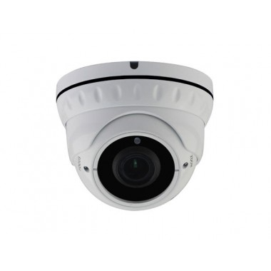 Внутренняя купольная 4МП AHD видеокамера (2.8mm) ED-20H400V