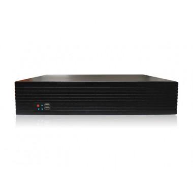 64-х канальный IP видеорегистратор EVR-IP-64