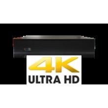 32-х канальный гибридный видеорегистратор EVR-IP-32