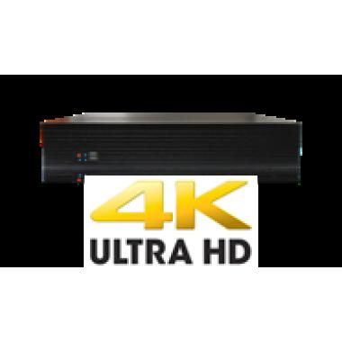 32-х канальный гибридный XVR видеорегистратор EVR-L3231