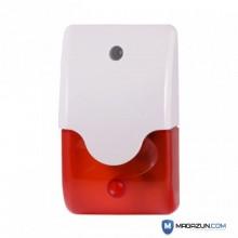 Оповещатели свето-звуковые LD-96 RED