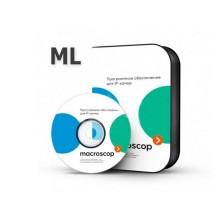 ML Macroscop
