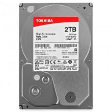Жесткий диск HDD 2000 Gb Toshiba