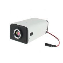 Cтандартная корпусная IP видеокамера EBOX-1H400IP 4 МП