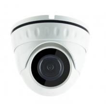Внутренняя купольная 2МП IP видеокамера (2.8mm) EDP-2M