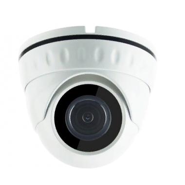 Внутренняя купольная 5МП HD видеокамера (2.8-12mm) ED-5MVF